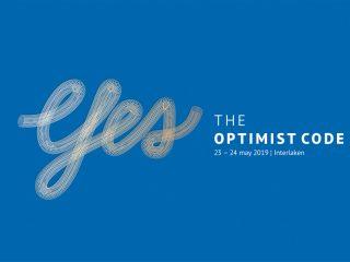 Swiss Economic Forum 2019: The Optimist Code